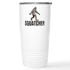 Squatcher Travel Mug