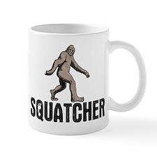 Squatcher Mug