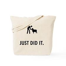 Sheep Lover Tote Bag