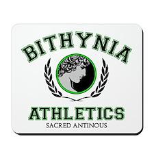 Bithynia Athletics Mousepad
