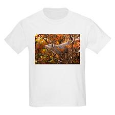 Autumn Opossum T-Shirt