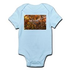 Autumn Opossum Infant Bodysuit