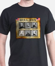 Bull Run (2nd) - Union T-Shirt
