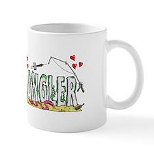 Fish Wrangler - Official Logo Mug