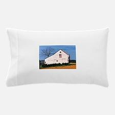 American Barns No. 2 Pillow Case