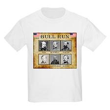 Bull Run (2nd) - Union T-Shirt