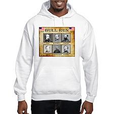 Bull Run (2nd) - Union Hoodie
