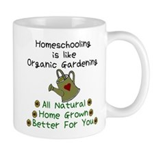 Unique Homeschooling Mug