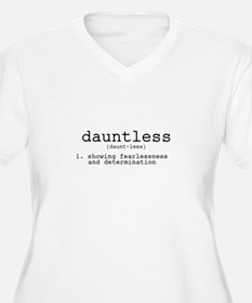 Dauntless Definition T-Shirt