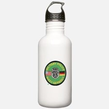 U S Military Police West Germany Water Bottle