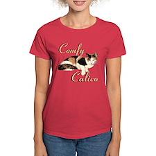 Comfy Calico 1 T-Shirt