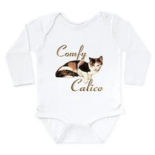 ' Long Sleeve Infant Bodysuit