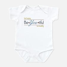 BeYOUtiful Infant Bodysuit
