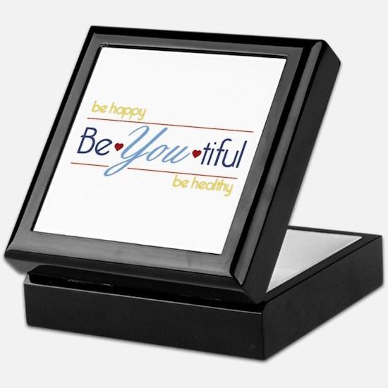 BeYOUtiful Keepsake Box