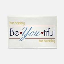 BeYOUtiful Rectangle Magnet (100 pack)
