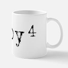 (baby)4 Mug