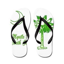 Myrtle Beach 4 Flip Flops