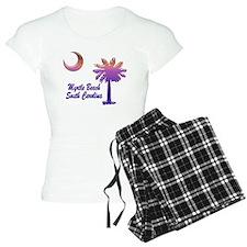 Myrtle Beach 6 pajamas