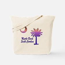 Myrtle Beach 6 Tote Bag