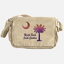 Myrtle Beach 6 Messenger Bag