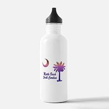 Myrtle Beach 6 Water Bottle