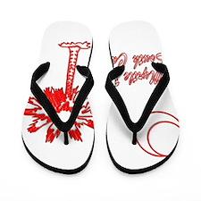 Myrtle Beach 9 Flip Flops