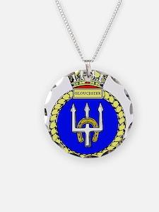 HMS Gloucester Necklace