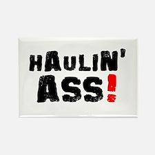 HAULIN ASS! Magnets