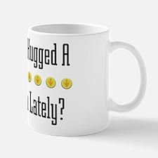 Hugged Librarian Mug