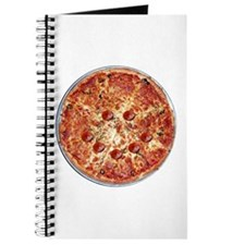 Pizza Face Journal