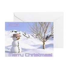 Holiday Snow! Greeting Cards (Pk Of 10)