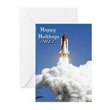 Atlantis 10 Greeting Cards (Pk of 10)