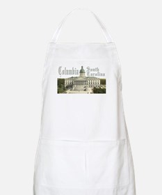 Columbia State House Apron