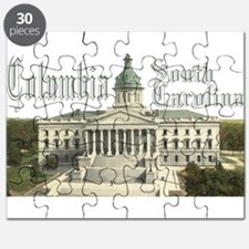 Columbia State House Puzzle
