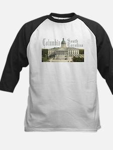 Columbia State House Tee