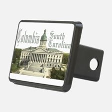 Columbia State House Hitch Cover