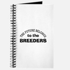 Future Belongs to Breeders Journal