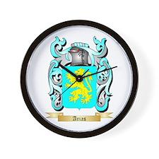 Arias Wall Clock