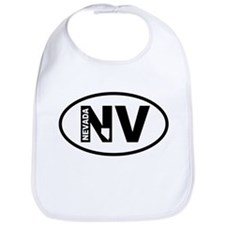 Nevada Map Bib