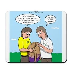 KNOTS Berry Farm Mousepad