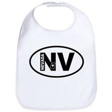 Nevada Ace Bib