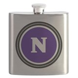 Northwestern Flask Bottles
