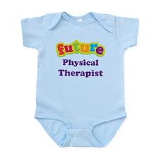 Future Physical Therapist Infant Bodysuit