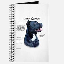 Cane Corso Journal