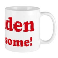 Brenden is Awesome Mug