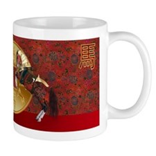 Chinese New Year Year of the horse Mug
