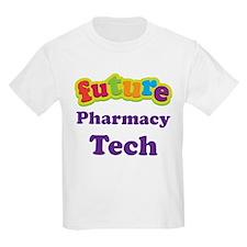 Future Pharmacy Tech T-Shirt