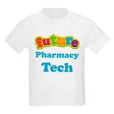 Future Pharmacy Tech T-Shirt