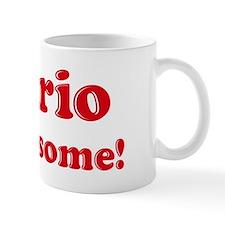 Hilario is Awesome Mug