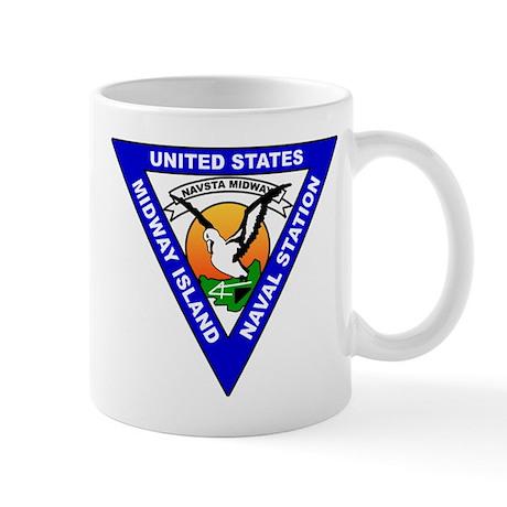 NAVSTA Midway Mug